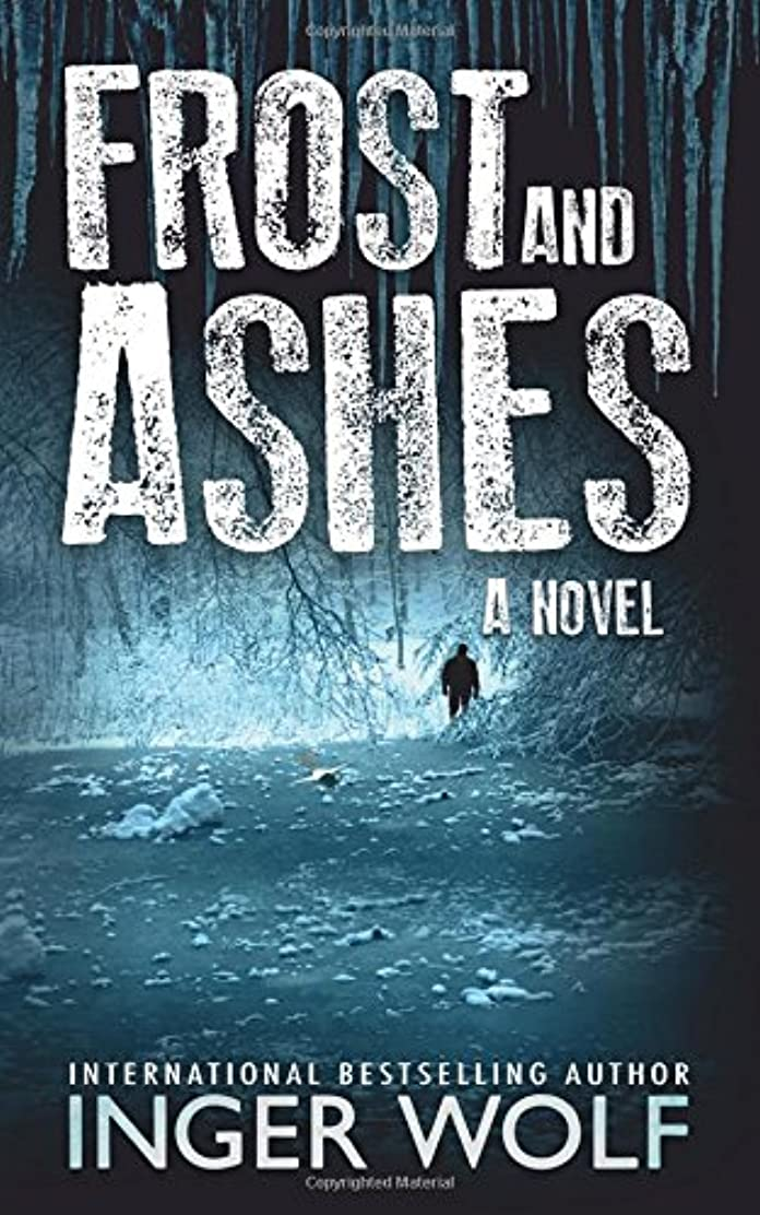 領事館ゲートウェイスキッパーFrost and Ashes (Daniel Trokics Series)