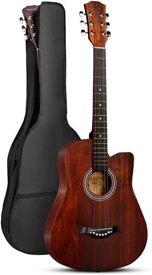 BAIYING Recommended Acoustic Fees free Guitar Beginner Stud 38 Classical Inches