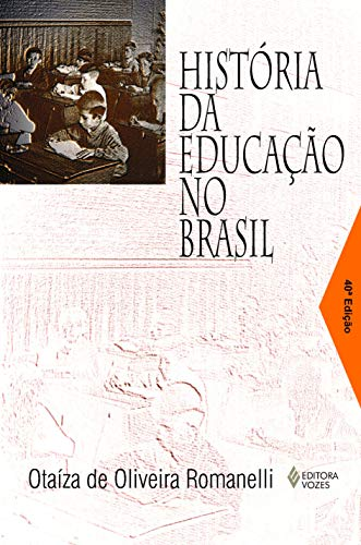 História da educação no Brasil (1930/1973)