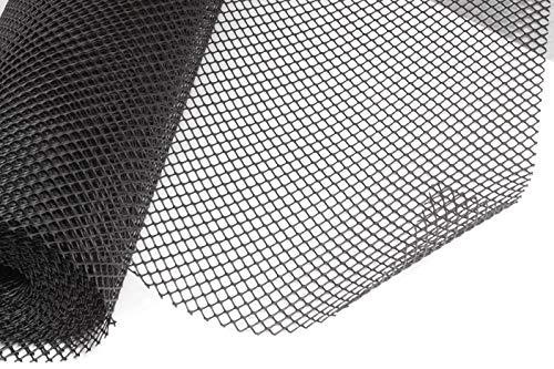 TurfProtecta® Rasenschutzgitter Premium 660g/m², 2m x 10m, grün + 100 Befestigungshaken aus Stahl zum Paketpreis. 9,98 Euro Preisvorteil gegenüber Einzelkauf.