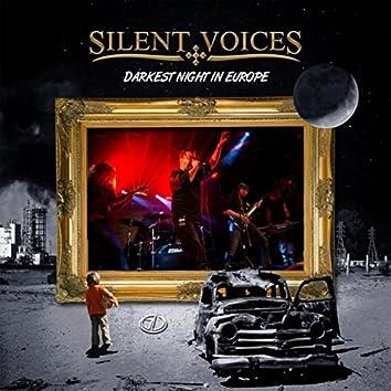 Darkest Night in Europe (Live)