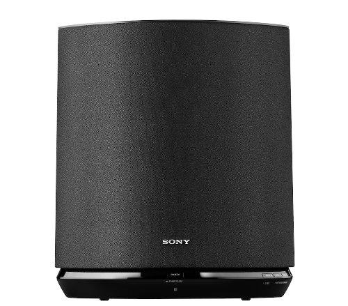 Sony SA-NS400 Lautsprecher, ideal für Laptop / Tablet-PC