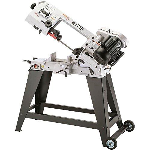 SHOP FOX W1715 3 4 HP Metal Cutting Bandsaw
