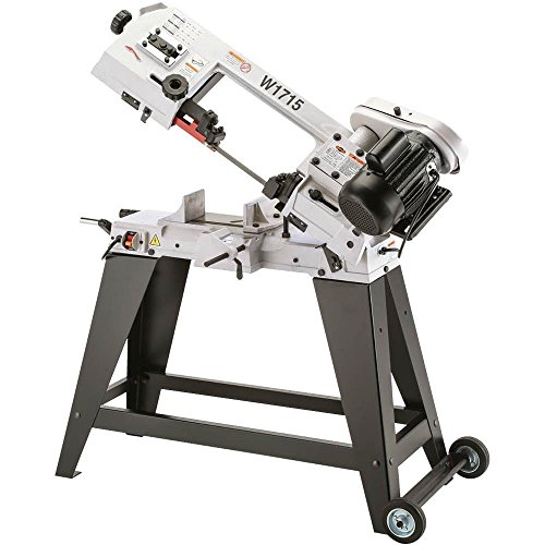 SHOP FOX W1715 Metal Cutting Vertical Bandsaw