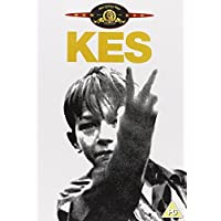 Kes DVD [Reino Unido]