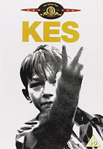Kes [Import anglais]