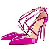 Immagine 2 edefs scarpe col tacco con