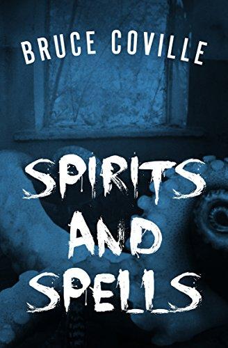 Spirits and Spells (English Edition)