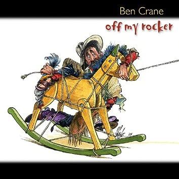 Off My Rocker (with Bonus Tracks)