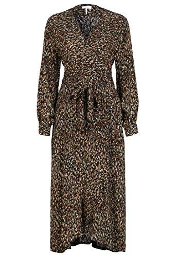 CINQUE Damen Kleid CIESPANO mit Bindegürtel