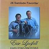 Karlstad Snoddas - 26 samlade favoriter