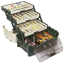 The Top 5 Best Tackle Boxes for Fishing 8