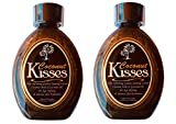 Best Indoor Tanning Lotions - 2 Ed Hardy Coconut Kisses Skin Softening Golden Review
