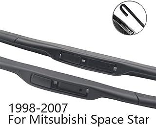 Suchergebnis Auf Für Mitsubishi Space Star Scheibenwischer Zubehör Ersatz Tuning Verschlei Auto Motorrad