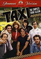 Taxi: Complete Third Season/ [DVD] [Import]