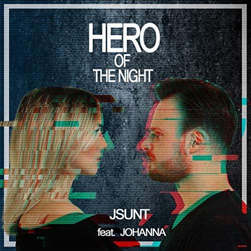 JSUNT feat. Johanna