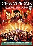 Champions. Liverpool Football Club Season Review 2019-20 [DVD]