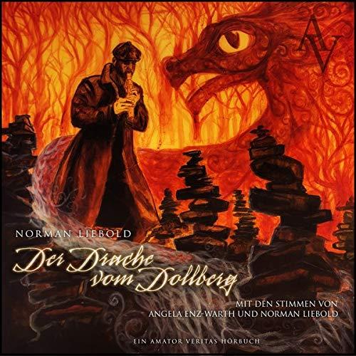 Der Drache vom Dollberg Titelbild