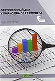 *Gestión económica y financiera de la empresa: 1 (MARCOMBO FORMACIÓN)