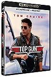 Top Gun - (4K UHD + BD) [Blu-ray]