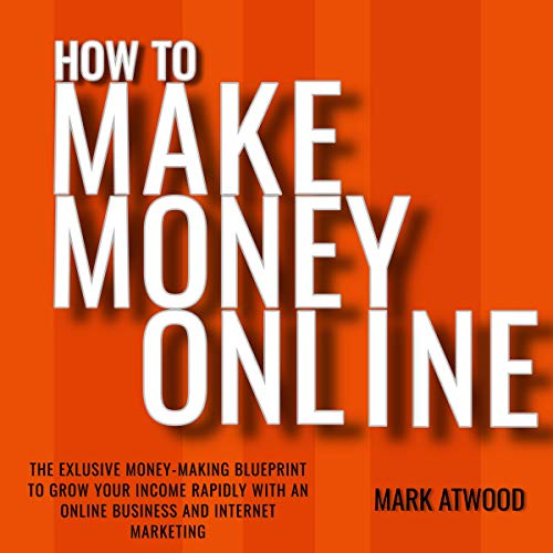 How to Make Money Online cover art