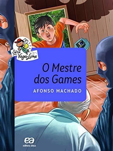 O mestre dos games - Aluno