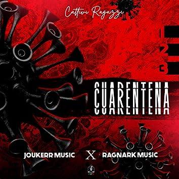Cuarentena (feat. Joukerr Music)