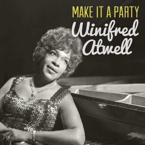 Winifred Atwell
