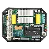 N / A Regulador de Voltaje Simple/trifásico Generador de sobretensión DC80V UVR6 automática