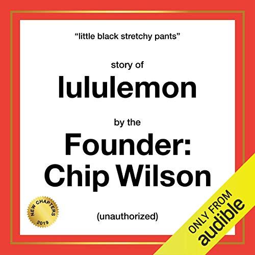 The Story of Lululemon: Little Black Stretchy Pants