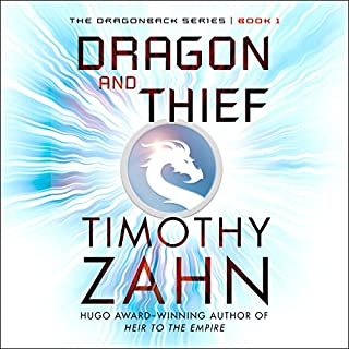 Dragon and Thief cover art