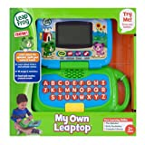 Game/Play LeapFrog My Own Leaptop Kid/Child