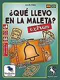EDICIONES MAS QUE OCA Que llevo en la maleta (Español)(Portugués), MQOE00088