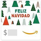 Amazon eGift Card - Árboles de Navidad