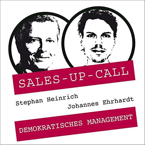 Demokratisches Management Titelbild
