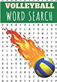 Volleyball Word Search: 40 puzzles...