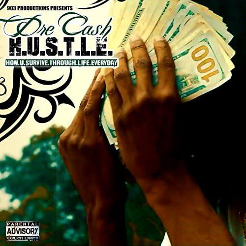 Dre Cash