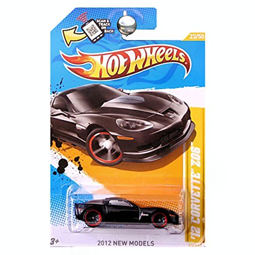 Chevy Corvette zo6 - 1