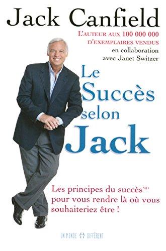 LE SUCCES SELON JACK