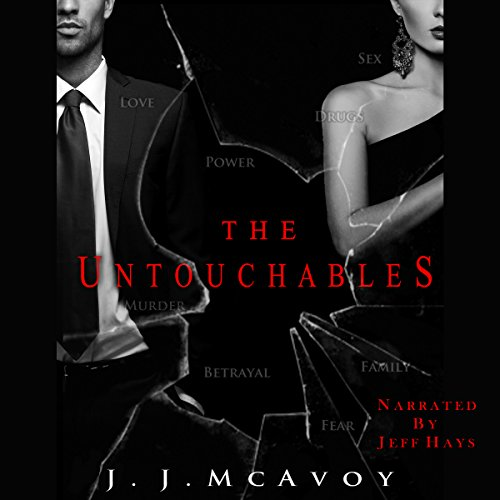 Couverture de The Untouchables