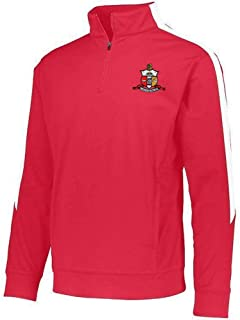 Kappa Alpha Psi Track Jacket
