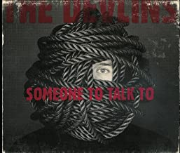 Someone To Talk To [2-Track CD Single]