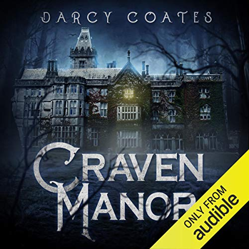 Couverture de Craven Manor