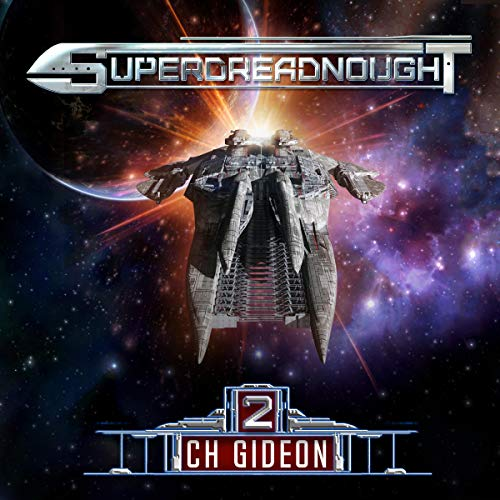 Superdreadnought 2 Titelbild