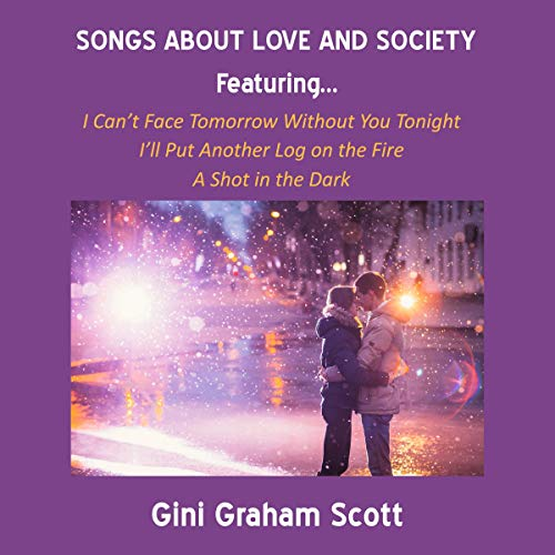 Couverture de Songs About Love and Society