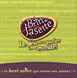BRIN DE JASETTE - LE JEU QUI FAIT PARLER TOUT LE MONDE