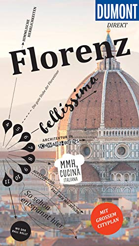 DuMont direkt Reiseführer Florenz (DuMont Direkt E-Book)