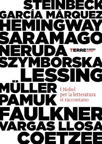 I Nobel per la letteratura si raccontano (Narrativa)