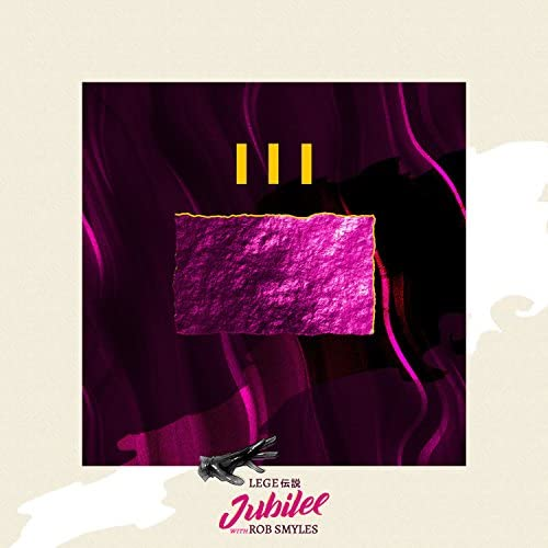 Lege Kale feat. Rob Smyles