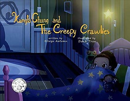 Kamyla Chung and the Creepy Crawlies